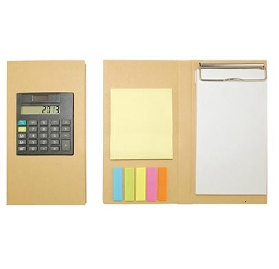 Block de Post It con Calculadora ECO6009