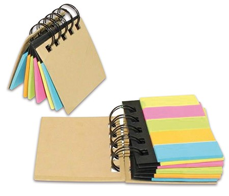 Block de Post It ECO6027