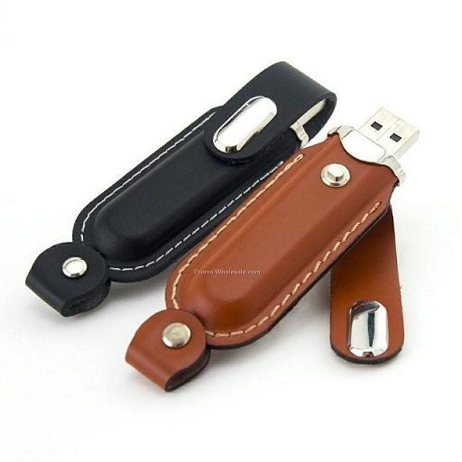 USB Cuero 8GB.