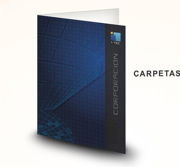 Carpetas Corporativas