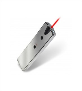 Puntero Laser Linterna Led