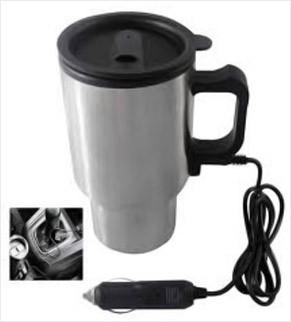 Mug con Cargador