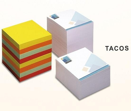 Tacos Corporativos